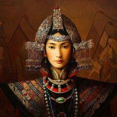 Yeshe Tsogyal - Bouddhisme tibétain