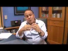 PORQUE ADOECEMOS 5 CAUSAS DR LAIR RIBEIRO - YouTube