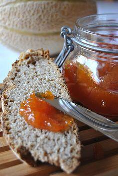 Melon jam by Baker's Corner, via Flickr