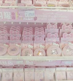 food for sale Cute Pink, Pretty In Pink, Baby Pink Aesthetic, Hello Kitty Items, Pink Themes, Japanese Aesthetic, Kawaii Shop, Pink Princess, Pastel Pink