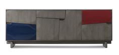 Pisac Cabinet
