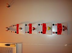Our no sew fish extender for disney cruise!