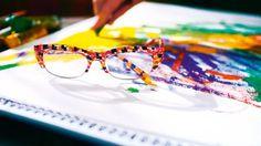 Luxottica Alain Mikli: accordo di esclusiva per l'acquisizione del marchio #otticodimassa #eyewear #sunglasses