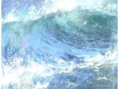Seascapes | James Bartholomew RSMA