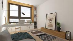Pracovňa Office Desk, Furniture, Home Decor, Desk Office, Decoration Home, Desk, Room Decor, Home Furnishings, Home Interior Design