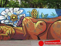 Fauna, Street Art, Wall Art, Murals, Pintura, Walks