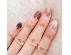 cliomakeup-cioccolato-unghie