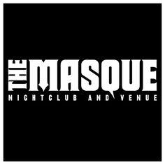 The Masque Identity, Liverpool Night Club, Liverpool, Identity, Marketing, Math, Logos, Design, Math Resources, Personal Identity