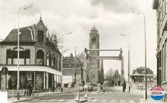 Pieter Doelmanstraat Alphen aan den Rijn (jaartal: 1960 tot 1970) - Foto's SERC