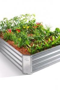 Hills Adda Raised Garden Beds