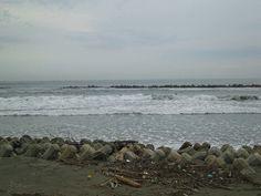 Sea of Watari-cho