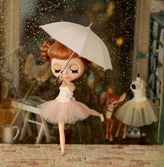 Miss yo 2015 Summer & Autumn Ballet Dress for por MissBlythe2012