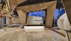 Origami Space Definition « Australian Good Design Awards