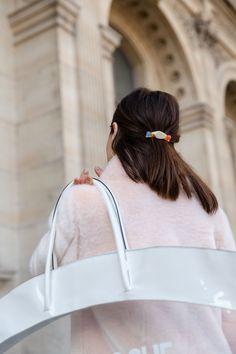 a2c212d6 Guy Laroche Best Street Style Paris Fashion Week Mars 2019 Julia Comil /  French Fashion Blogger