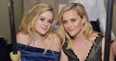 Reese Witherspoon and her look-alike daughter, Ava Phillippe, got all glammed up for the Molly R. Stern x Sarah Chloe jewellery launch dinner in LA on Monday Ava Elizabeth Phillippe, Ava Phillippe, Reese Witherspoon Daughter, Legally Blonde, Facial Recognition, Jessica Chastain, Lany, Kate Hudson, Kylie Minogue