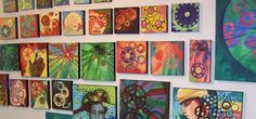 Art with Mrs. Seitz: About Me