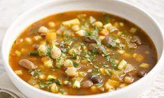 Dieta del minestrone: menu per 7 giorni e mantenimento