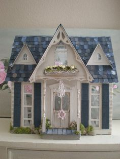 Hey, I found this really awesome Etsy listing at https://www.etsy.com/listing/73530843/dream-cottage-dollhouse