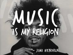 Happy 70th birthday Jimi Hendrix - may your rock-godness live on forever!