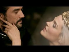 Quelque chose de Magique (Clip officiel) - Florent Mothe et Camille Lou - La Légende Du Roi Arthur