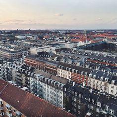 Copenhagen / photo by Karen Sofie