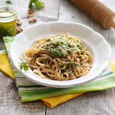 Foto: A. Spaghetti, Pasta, Ethnic Recipes, Food, Pasta Meals, Cooking Recipes, Food Food, Essen, Noodles