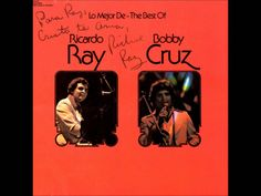 Richie Ray & Bobby Cruz - Sonido Bestial (HQ Audio)
