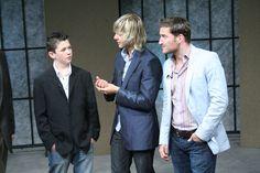 Damian, Keith & Paul