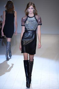 Gucci RTW Fall 2014 - Slideshow - Runway, Fashion Week, Fashion Shows, Reviews and Fashion Images - WWD.com