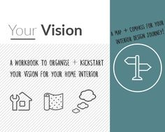 Need a little help with your Home Renovation Project? Download My Interior Design Coach's FREE  Workbook #1 'Your Vision' as part of the renovation series, to guide you on your home interior design journey!