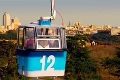 Rates | Madrid Cable Car