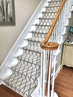 Torontonian Flooring is specialized in quick & low cost carpet & stair runners installation in Toronto, Mississauga & Oakville. Stair Runner Installation, Carpet Installation, Carpet Sale, Stair Steps, Carpet Runner, Stairs, Flooring, Home Decor, Newcastle Nsw