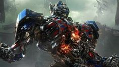 'Transformers' Massive Mobile Game Launching in 2017