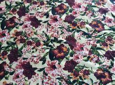 Renoir1print - Design 04000-02825 Fashion Prints, Painting, Design, Art, Fabrics, Flowers, Painting Art, Paintings, Kunst