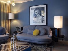 Oslo: The Thief Hotel Will Steal Your Anglophilic Heart With Its Brit Suite