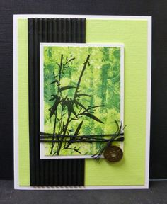 *WT549 Peridot Oriental by hobbydujour - Cards and Paper Crafts at Splitcoaststampers