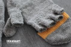 IdeaLaari Projects To Try, Diy Crafts, Pullover, Knitting, Sweaters, Tricot, Make Your Own, Cast On Knitting, Stricken
