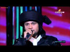 Sur Kshetra Mulazim Hussain Awesome Performance, Daman Lagiya Maula.. - YouTube