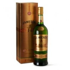 Jameson Gold Reserve Whiskey #Father's Day Gifts http://www.giftgenies.com/presents/jameson-gold-reserve-whiskey