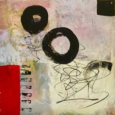 Symbols, Letters, Painting, Dyi, Paper, Art Gallery, Drawing S, Photo Illustration, Contemporary Art