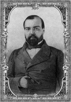 José Ignacio Gregorio Comonfort de los Ríos (Amozoc, Puebla; 12 de marzo de 1812 - Chamacuero, Guanajuato; 13 de noviembre de 1863) fue un político y militar mexicano, Presidente Interino de México del 11 de diciembre de 1855 al 30 de noviembre de 1857, y Constitucional del 1 al 17 de diciembre de 1857.