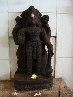 Chatesvara Temple - Choudwar - Vishnu