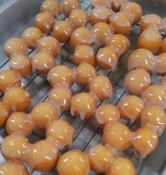 Japanese Sweets, Japanese Food, Donuts, Cook Pad, Asian Recipes, Healthy Recipes, Loaf Cake, Mini Desserts, Sweets Recipes