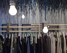 Frenchologie pop up shop by BAT Studio London