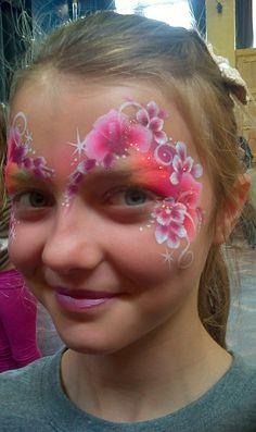Brierley - Face Painter