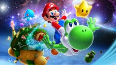 Super Mario Galaxy Fun Facts - http://wp.me/p67gP6-6Zv
