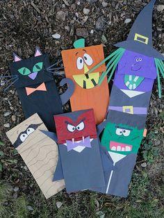 halloween-craft-paper-bag-of-monsters