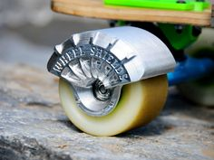 Wheel Shields - Longboarding Technology by Chase Kaczmarek — Kickstarter