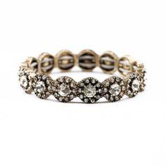 83805660b2 Fun Daisy Vintage Jewelry Fashion Bracelet - sl00185 Vintage Accessories
