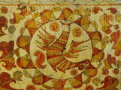Русские орнаменты и узоры — Фото | OK.RU Проекты, Искусство